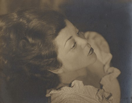 Photograph of Jennifer Fry