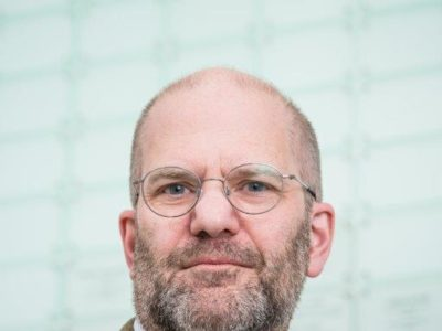 Ben Barkow, Previous Wiener Holocaust Library Director