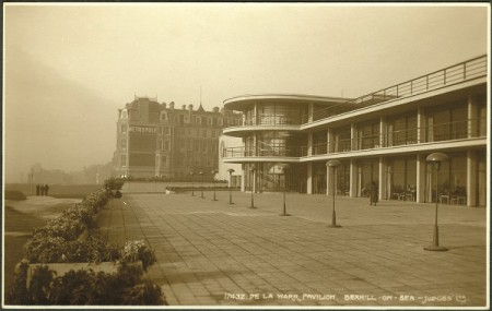 Image of De La Warr Pavilion