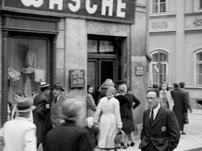 Rescheduled Virtual Book Launch: The Last Ghetto – An Everyday History of Theresienstadt