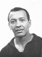 Portrait pic of Ronald Roberts