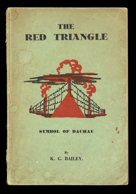 Front cover of