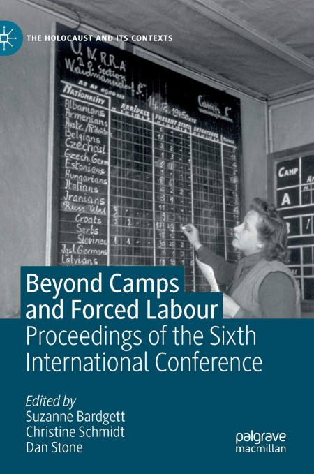 Front cover of Beyond Camps and Forced Labour