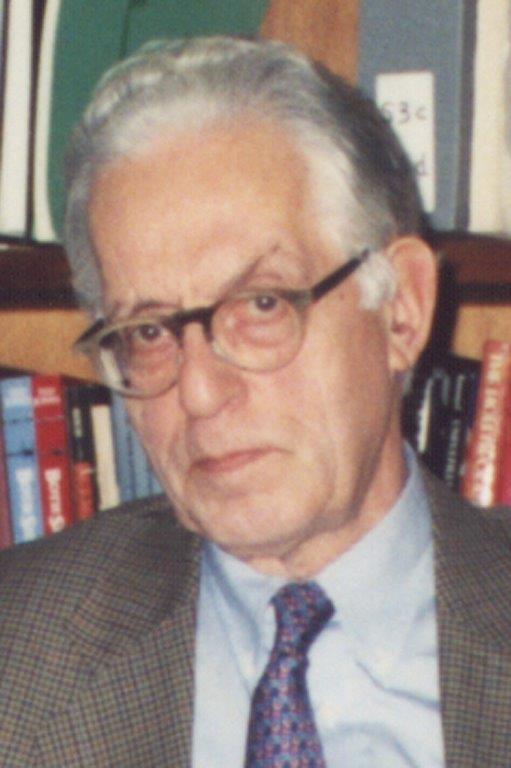 Image of Ernst Fraenkel