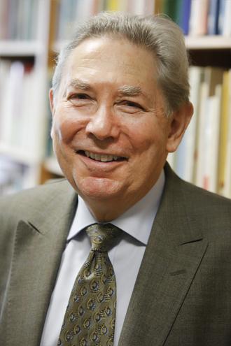 Headshot of Antony Polonksy