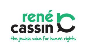 Rene Cassin logo