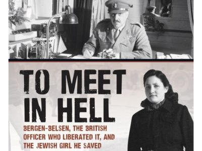 Virtual Book Talk: To Meet In Hell
