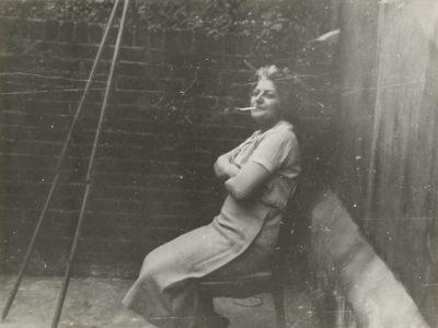 Gerty Simon, 1930s