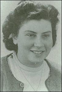 Trude Levi