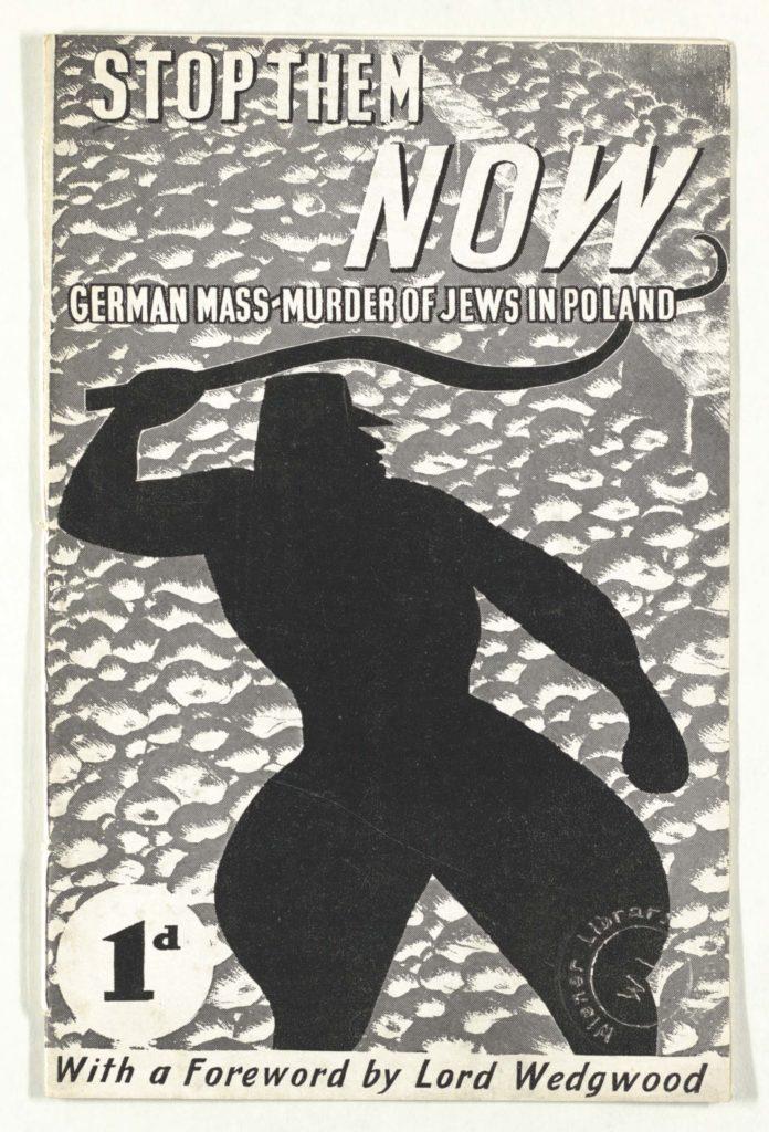A resistance pamphlet